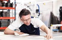 Centre de maintenance Alfa Laval pour échangeurs à plaques et joints