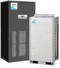 Armoires de climatisation de précision Flexicooling<sup>®</sup>
