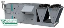 Unité de toiture à Haute Efficacité SysAer