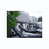 Centrales de traitement d'air