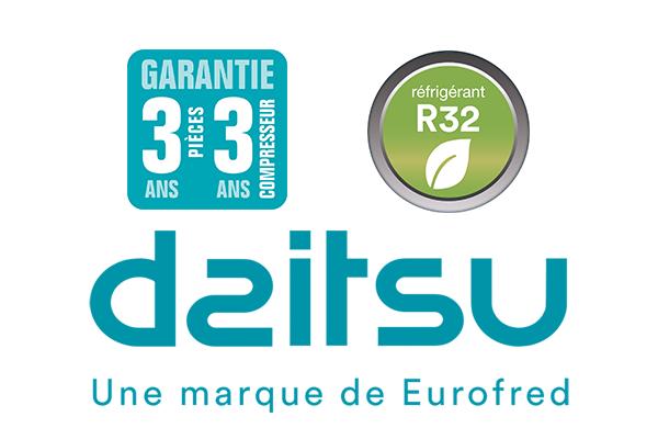 Daitsu Eurofred