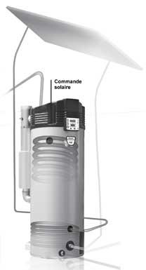 Générateur ECS tertiaire