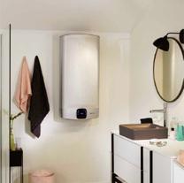 Chauffe-eau électrique technologie dry