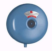 Statico, vase d'expansion sous pression Pneumatex