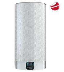 Chauffe-eau électrique ultra plat
