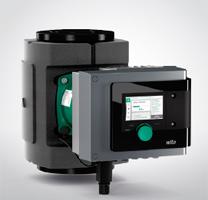 Circulateur intelligent Wilo-Stratos MAXO