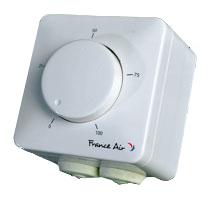 Télécommande pour moteur ECM