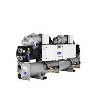 Pompe à chaleur HFO haute température