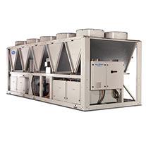 Refroidisseur à condensation par air