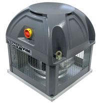 Tourelles centrifuges