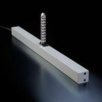 boîtier à chaîne électrique