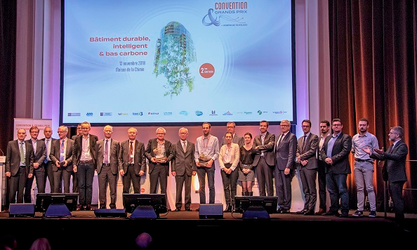 2e Convention de l'Académie des technologies