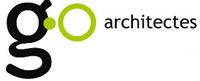 Logo GO Architectes