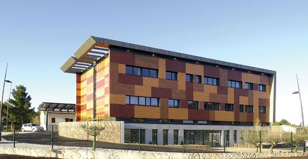 Bâtiment Hérault Energies