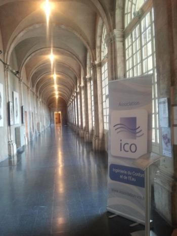 Journée ICO
