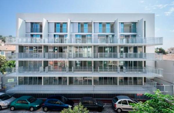 Logements sociaux Office public de l'Habitat de Cannes