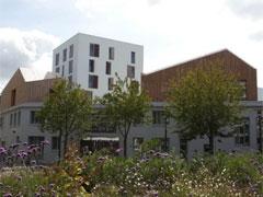 MAGNUM Architectes et Urbanistes