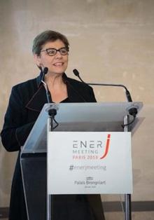 Michèle Pappalardo, Directrice du cabinet ministériel de Nicolas Hulot