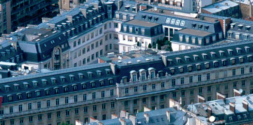 centre d'affaires Paris Trocadéro