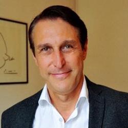 Philippe Nunes Directeur de l'événement