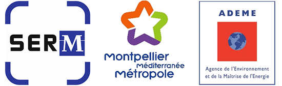 SERM Montpellier Métropole ADEME