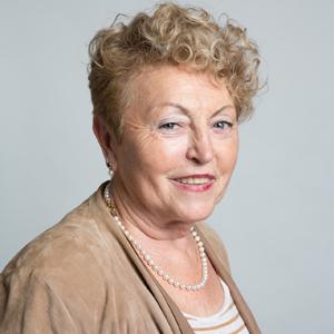 Dr Suzanne Déoux