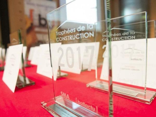 Trophées de la Construction