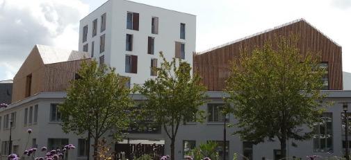 800m² de bureaux « non-énergie » à Nantes
