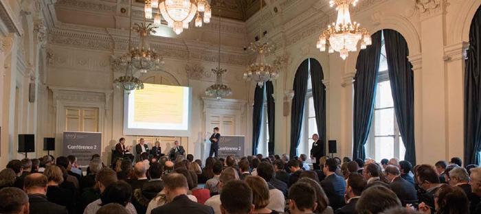 Conférences EnerJ-meeting au Palais Brongniart