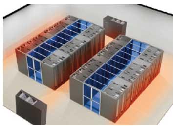 Le confinement renforce l'efficacité du système de climatisation