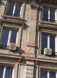 Rénovation globale des bâtiments tertiaires