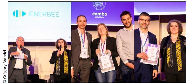 Trophées Start-Up