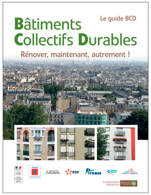 Rénovation de Bâtiments Collectifs Durables