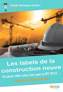 Livre Blanc Labels de la construction