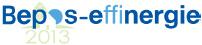 logo BEPOS-Effinergie 2013