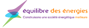 Logo Equilibre des énergies