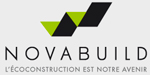 logo Novabuild