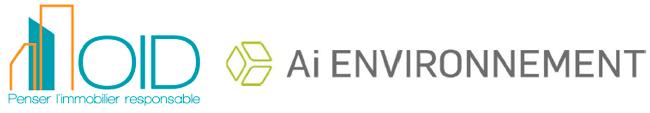 logos OID AI environnement