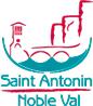 logo Mairie de saint antonin