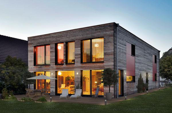 La maison Europassive® 2 Ho: des performances exceptionnelles