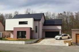maison labellisée BEPOS Effinergie 2013