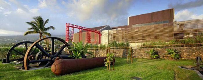 musée de Stella Matutina
