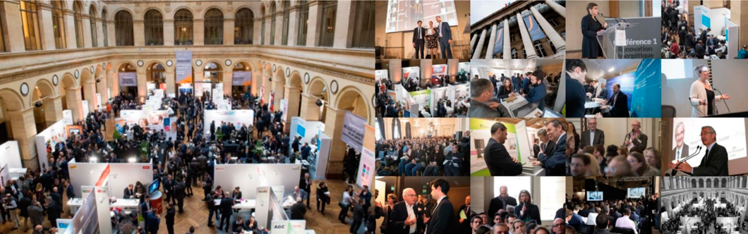 Palais Brongniart EnerJ-meeting 2018