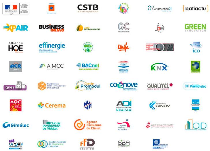 partenaires transition énergetique EnerJ-meeting