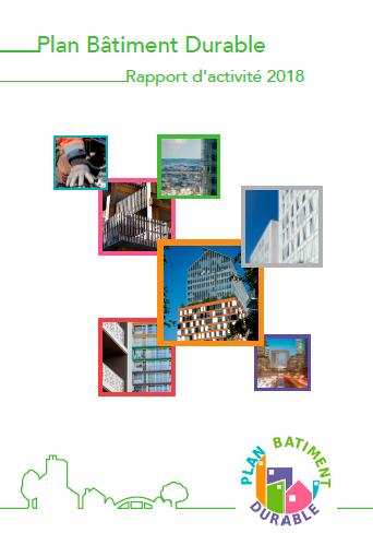 rapport Plan Bâtiment Durable
