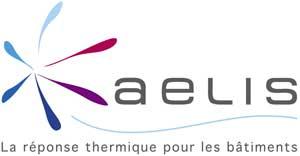 Aelis réponse thermique batiment