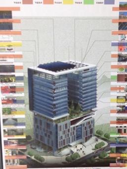 Synthèse des innovations du bâtiment IBR