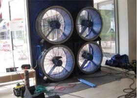 optimiser la perméabilité à l'air