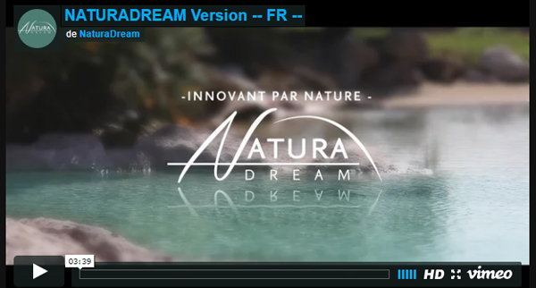 Vidéo de présentation NaturaDome
