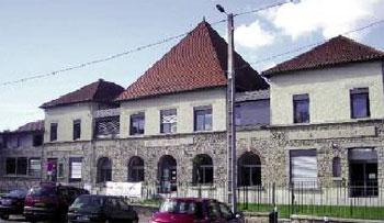 ancienne école Jean-Jaurès